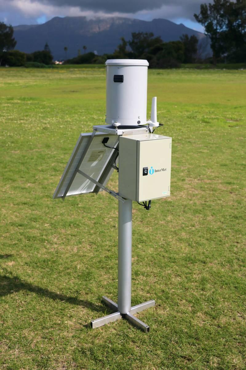 Automatic Rainfall Station