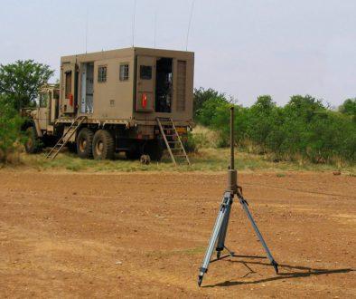 iMet-3100M antenna