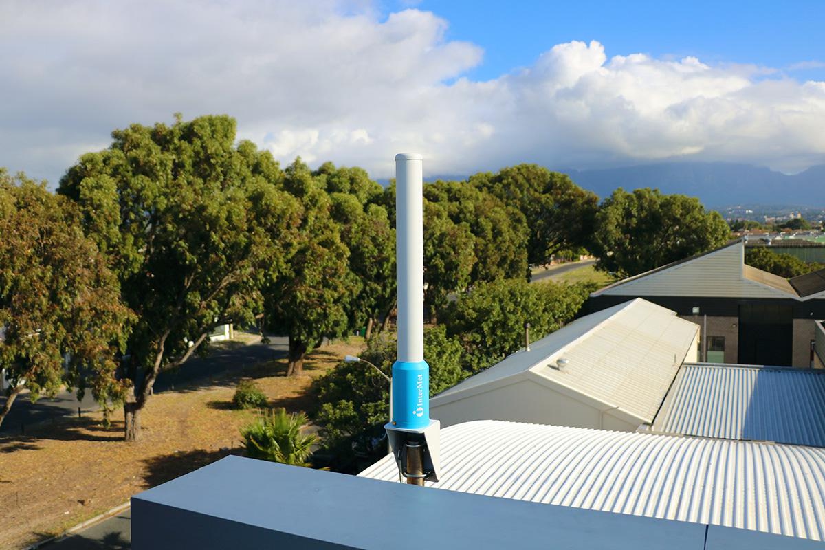 iMet-3200A Antenna