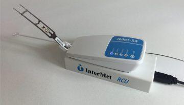 iMet-5300 Radiosonde Configuration Unit rectangle IMG_0436 V1.0